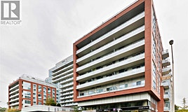 1222-1830 Bloor Street West, Toronto, ON, M6P 0A2