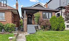 88 Bowie Avenue, Toronto, ON, M6E 2P5