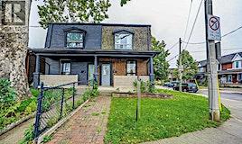 1311 Dupont Street, Toronto, ON, M6H 2A5
