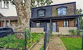 1309-1309&11 Dupont Street, Toronto, ON, M6H 2A5