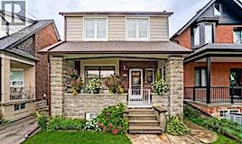 103 Silverthorn Avenue, Toronto, ON, M6N 3J9