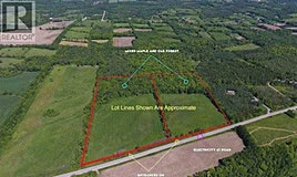 Lot 9 Concession 1 Part 2, Trent Hills, ON, K0K 3K0