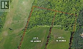 Lot 9 Concession 1 Part 1, Trent Hills, ON, K0K 3K0