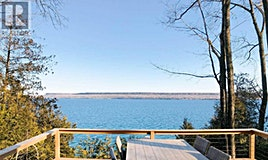 626 Mallory Beach Road, South Bruce Peninsula, ON, N0H 2T0