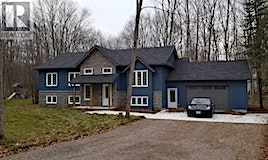 418 Manley Crescent, South Bruce Peninsula, ON, N0H 2G0