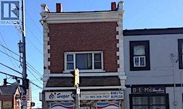 124 Mcnab Street North, Hamilton, ON, L8R 2M1