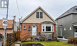 151 South Ottawa Street, Hamilton, ON, L8K 2E5