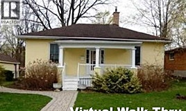 39 East Russell Street, Kawartha Lakes, ON, K9V 2A3