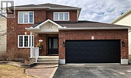 25 Campbell Court, Russell, ON, K4R 1G7