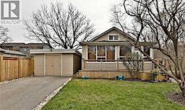 10 North Park, Hamilton, ON, L8H 7G8
