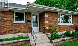 606 Crawford Drive, Peterborough, ON, K9J 3W7