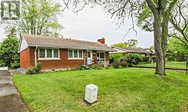 64 Masterson Drive, St. Catharines, ON, L2T 3P8