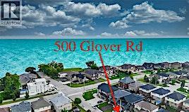 500 Glover Road, Hamilton, ON, L8E 5C6