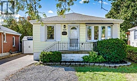 420 Fennell Avenue East, Hamilton, ON, L9A 1T9