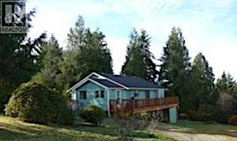 468 Pachena Road, Bamfield, BC, V0R 1B0