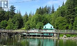 LT A & B Minstrel, Campbell River, BC