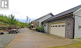 685 Muzwell Hill Road, Nanaimo, BC, V9X 1G2