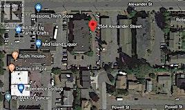 2564 Alexander Street, Duncan, BC, V9L 2W9