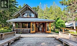 5424 Glen Ghorm Road, Denman Island, BC, V0R 1T0