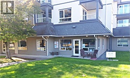 2-2227 James White Boulevard, Sidney, BC, V8L 1Z5