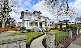 1120 Faithful Street, Victoria, BC, V8V 2R4