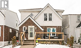 1663 Pierre Avenue, Windsor, ON, N8X 4P7