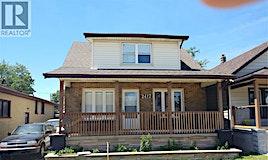 2417 Howard Avenue, Windsor, ON, N8X 3V5