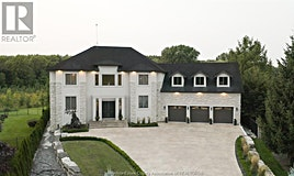 441 Orchard Park Park, Lakeshore, ON, N8N 4Y2