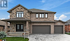 257 Maxwell, Lakeshore, ON, N0R 1A0