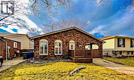 3369 Pineview Crescent, Windsor, ON, N8R 2A6