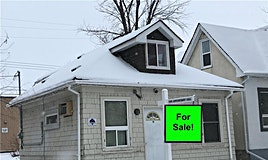 432 West Martin Avenue, Winnipeg, MB, R2L 0C3