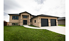 128 St. Andrews Way, Niverville, MB, R0A 0A2