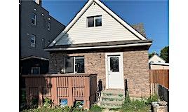 606 Mcgee Street, Winnipeg, MB, R3E 1W8