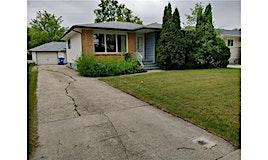 108 Coralberry Avenue, Winnipeg, MB, R2V 2P3