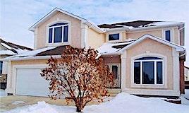 487 West Lindenwood Drive, Winnipeg, MB, R3P 2K5