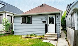 217 Kilbride Avenue, Winnipeg, MB, R2V 0Z9