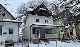 536 Banning Street, Winnipeg, MB, R3G 2G1