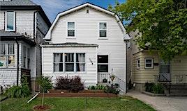 1034 Garfield Street, Winnipeg, MB, R3E 2N8