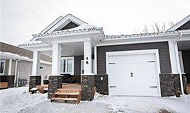 48 Prairie Crossings Court, Niverville, MB, R0A 0A1