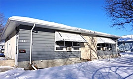 147 East Thom Avenue, Winnipeg, MB, R2C 1A1
