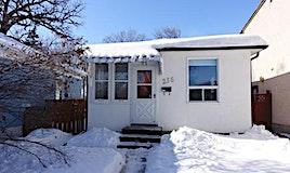 236 Albany Street, Winnipeg, MB, R3J 2A8