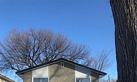 615 Manitoba Avenue, Winnipeg, MB, R2W 2H1