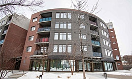 340 Waterfront Drive, Winnipeg, MB, R3B 0M3