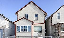 1565 Ross Avenue, Winnipeg, MB, R3E 1E2