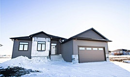 703 Birkdale Cove, Niverville, MB, R0A 0A1