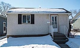 202 West Ralph Avenue, Winnipeg, MB, R2C 2E5