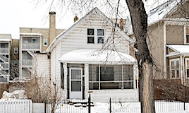 471 Spence Street, Winnipeg, MB, R3B 1V9