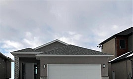 175 St. Andrews Way, Niverville, MB, R0A 0A1