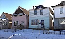 1464 Alexander Avenue, Winnipeg, MB, R3E 1L6