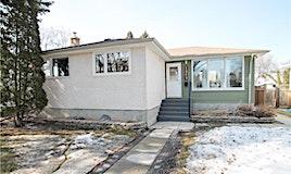 1317 Edderton Avenue, Winnipeg, MB, R3T 0X9